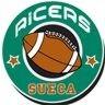 Club Futbol America Sueca Ricers