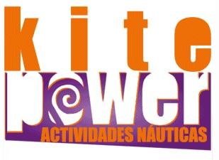 Logo Kitesurf kitepower
