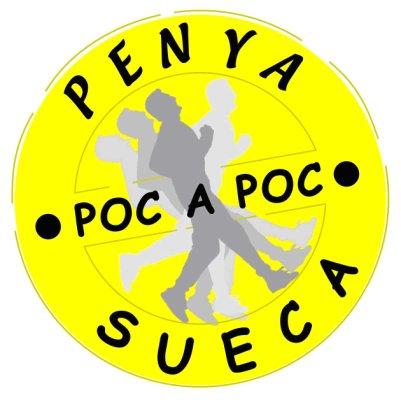 Logo Penya Poc a Poc